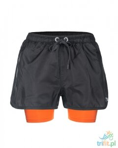 Spodenki Newline Imotion 2 Layer Shorts