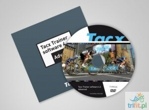 Oprogramowanie Tacx Trainer Software 4 Advanced TACX