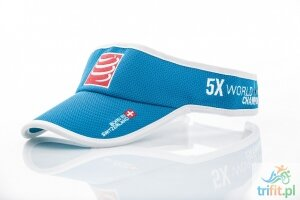 "Daszek ""Visor"" COMPRESSPORT®"