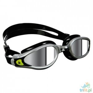 Aqua Sphere Okulary Kaiman Exo Mirrored slv/blk
