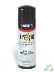 Eliminator zapachu MiraZym Odor Eliminator 250 ml